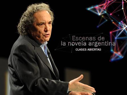 Escenas de la Novela Argentina