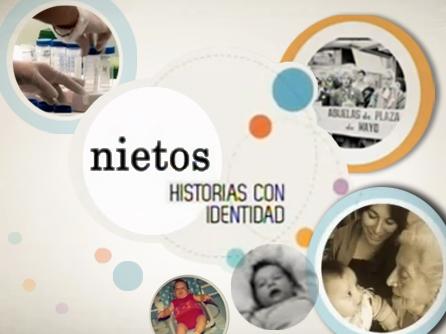 Nietos, historias con identidad