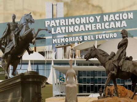 Patrimonio y Nación Latinoamericana (serie documental)