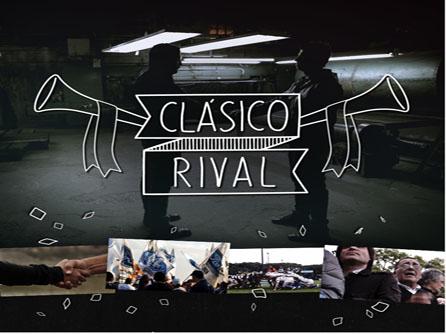 clasico rival