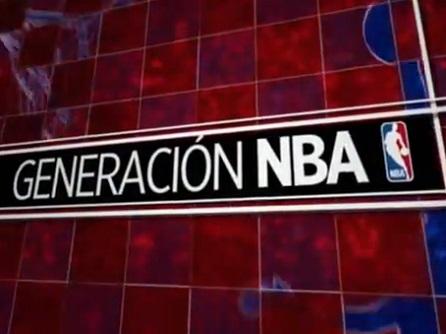 Generacion NBA