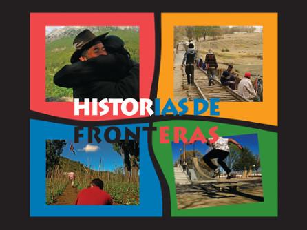 Historias de fronteras 446x334