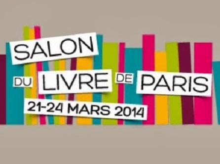 Salon del libro de Paris