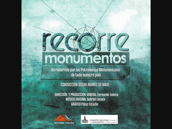 RECORRE_MONUMENTOS