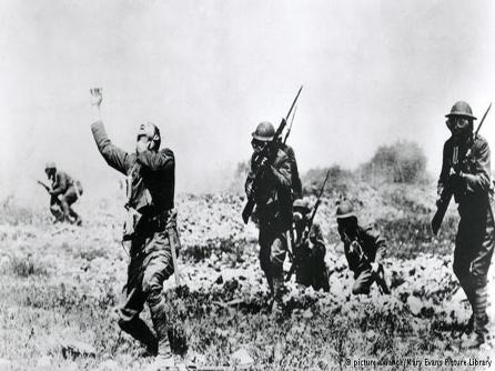 guerra mundial