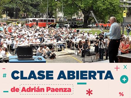 ClaseAbiertaAdrianPaenza-FichaPrograma