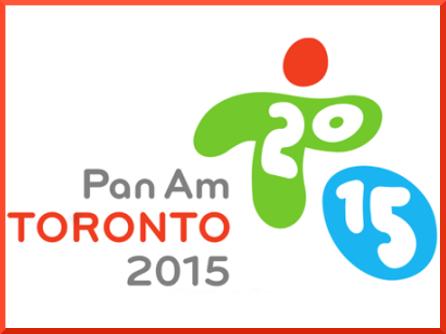 Panamericanos 2015