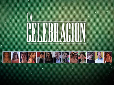 La-celebración